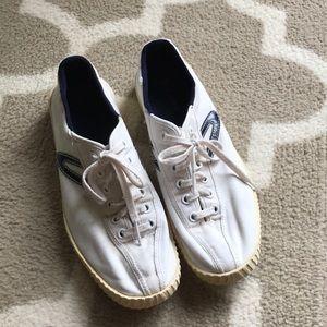 Vintage Tretorn sneakers